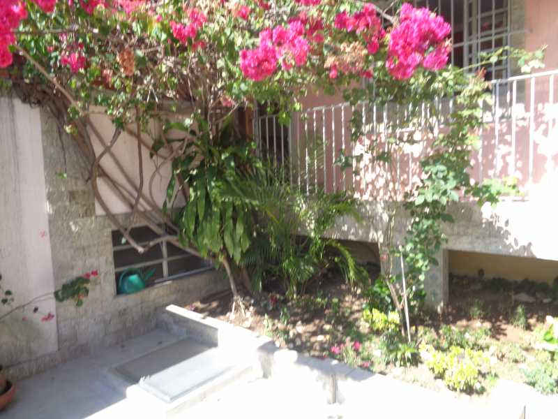 DSC07492 - Casa À VENDA, Todos os Santos, Rio de Janeiro, RJ - MECA40010 - 3