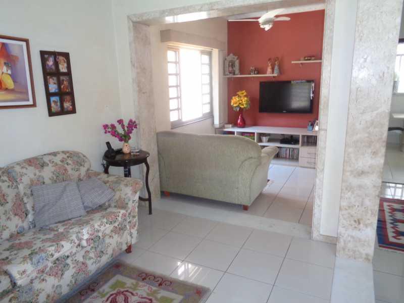 DSC07497 - Casa À VENDA, Todos os Santos, Rio de Janeiro, RJ - MECA40010 - 7