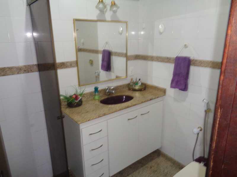 DSC07498 - Casa À VENDA, Todos os Santos, Rio de Janeiro, RJ - MECA40010 - 25