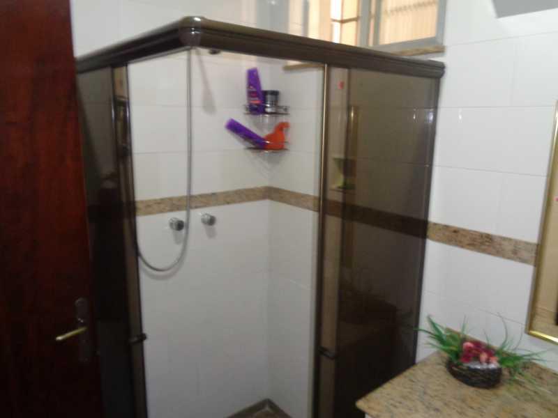 DSC07499 - Casa À VENDA, Todos os Santos, Rio de Janeiro, RJ - MECA40010 - 23