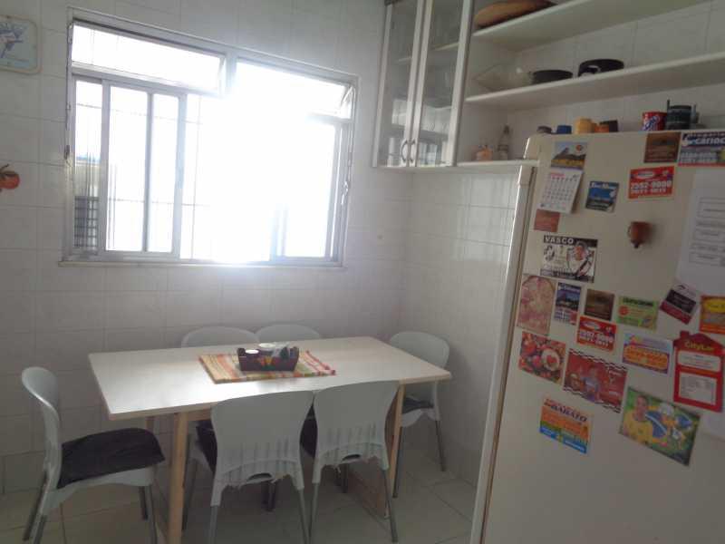DSC07500 - Casa Todos os Santos,Rio de Janeiro,RJ À Venda,4 Quartos,180m² - MECA40010 - 11