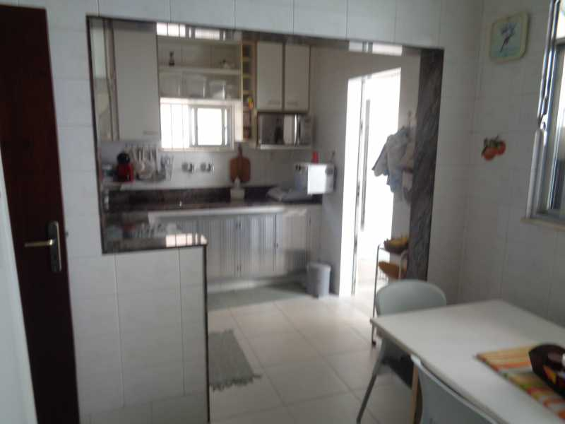 DSC07501 - Casa À VENDA, Todos os Santos, Rio de Janeiro, RJ - MECA40010 - 10