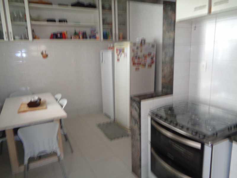 DSC07503 - Casa À VENDA, Todos os Santos, Rio de Janeiro, RJ - MECA40010 - 9