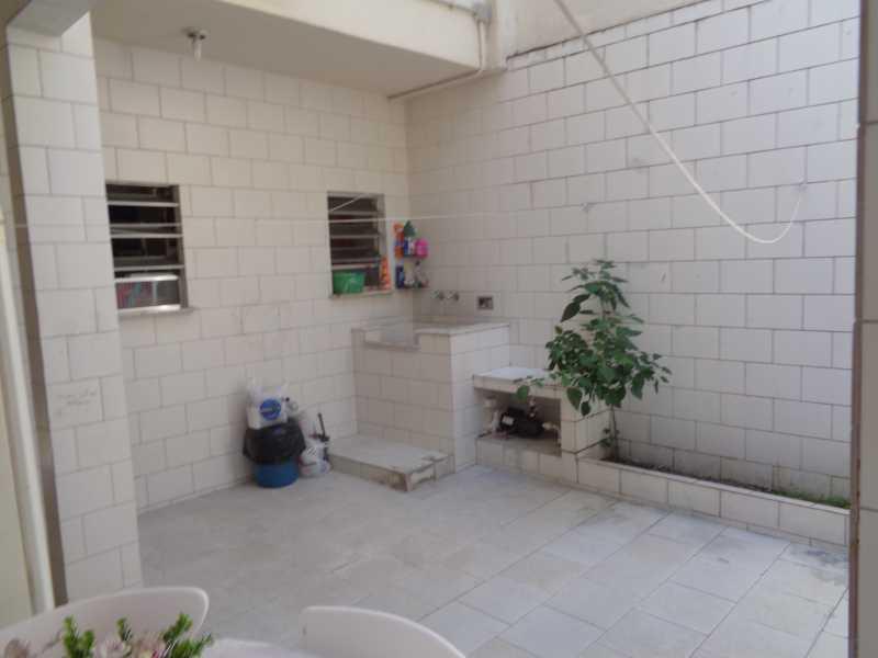 DSC07505 - Casa À VENDA, Todos os Santos, Rio de Janeiro, RJ - MECA40010 - 13