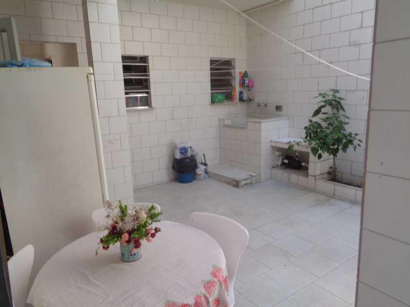 DSC07506 - Casa Todos os Santos,Rio de Janeiro,RJ À Venda,4 Quartos,180m² - MECA40010 - 12