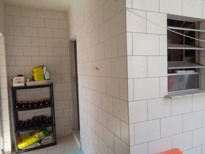 DSC07507 - Casa Todos os Santos,Rio de Janeiro,RJ À Venda,4 Quartos,180m² - MECA40010 - 17
