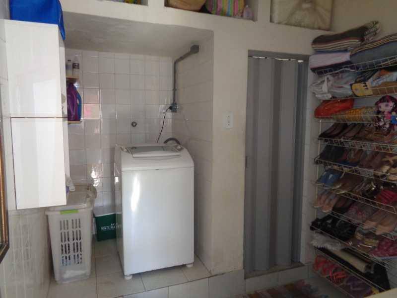 DSC07508 - Casa Todos os Santos,Rio de Janeiro,RJ À Venda,4 Quartos,180m² - MECA40010 - 28