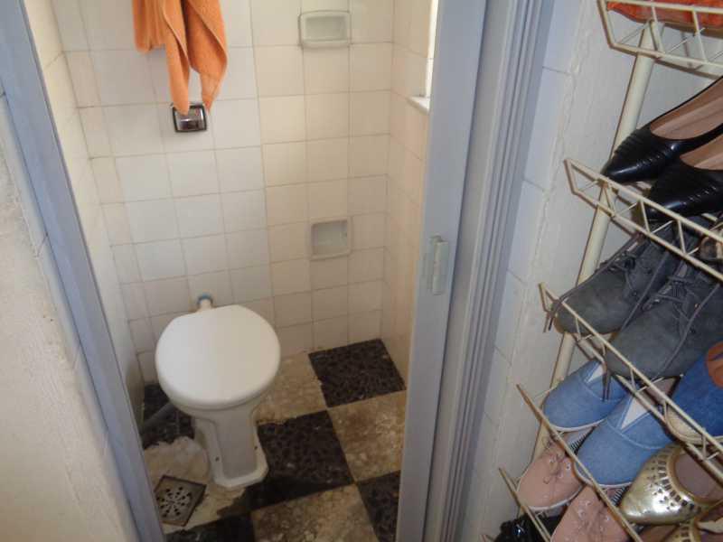 DSC07509 - Casa Todos os Santos,Rio de Janeiro,RJ À Venda,4 Quartos,180m² - MECA40010 - 29