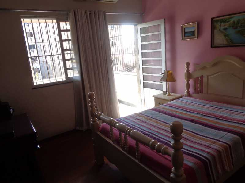 DSC07515 - Casa Todos os Santos,Rio de Janeiro,RJ À Venda,4 Quartos,180m² - MECA40010 - 16