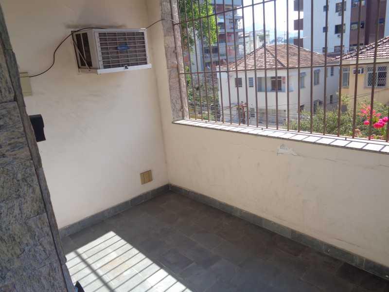 DSC07516 - Casa À VENDA, Todos os Santos, Rio de Janeiro, RJ - MECA40010 - 26