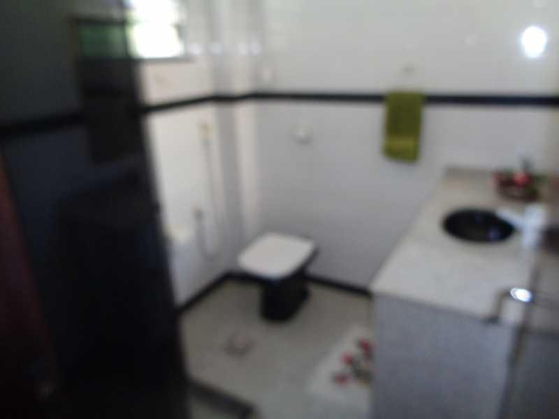 DSC07517 - Casa À VENDA, Todos os Santos, Rio de Janeiro, RJ - MECA40010 - 24