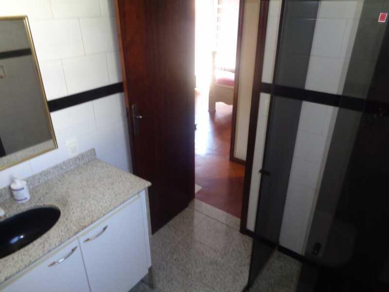DSC07518 - Casa Todos os Santos,Rio de Janeiro,RJ À Venda,4 Quartos,180m² - MECA40010 - 8