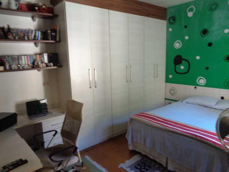 DSC07520 - Casa Todos os Santos,Rio de Janeiro,RJ À Venda,4 Quartos,180m² - MECA40010 - 18