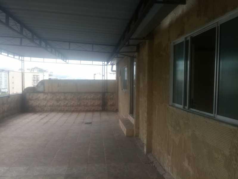 IMG-20200212-WA0067 - Cobertura 2 quartos à venda Engenho Novo, Rio de Janeiro - R$ 230.000 - MECO20011 - 21