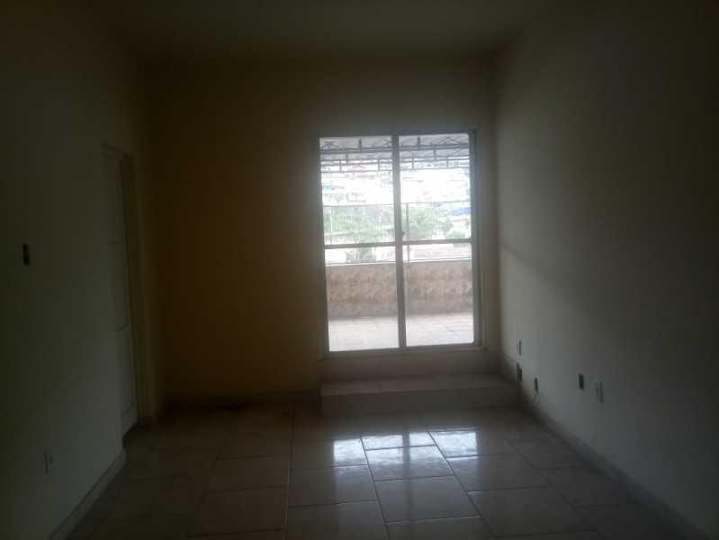 IMG-20200212-WA0076 - Cobertura 2 quartos à venda Engenho Novo, Rio de Janeiro - R$ 230.000 - MECO20011 - 1