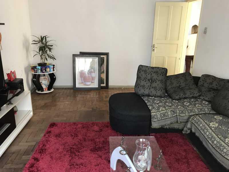 IMG_4517 - Apartamento 2 quartos à venda Engenho de Dentro, Rio de Janeiro - R$ 250.000 - MEAP20477 - 1
