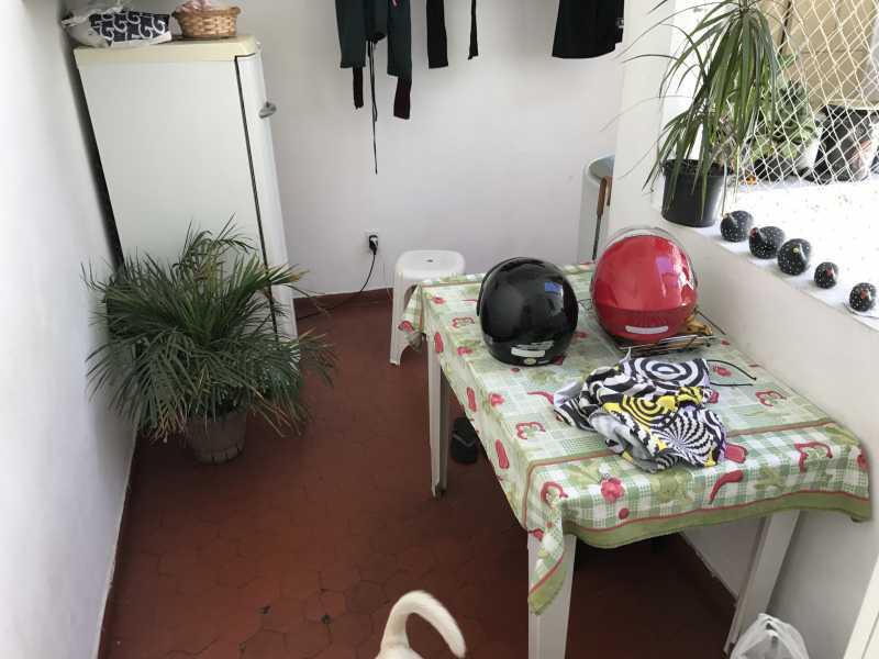 IMG_4522 - Apartamento 2 quartos à venda Engenho de Dentro, Rio de Janeiro - R$ 250.000 - MEAP20477 - 9