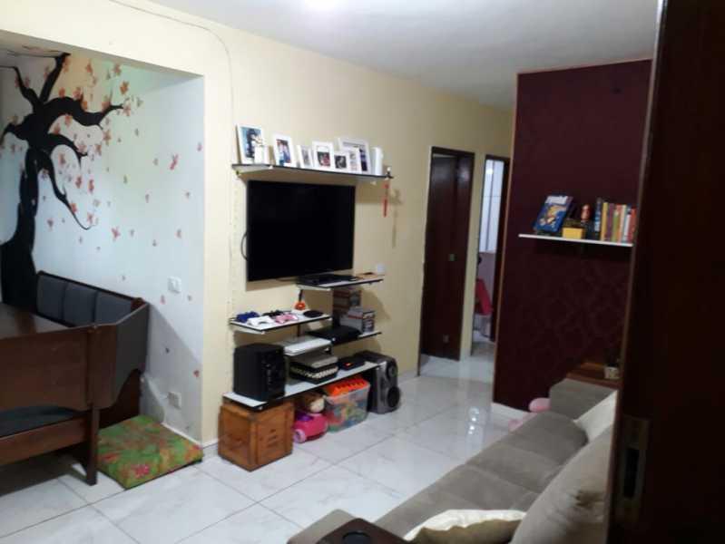 5 - sala. - Apartamento Méier, Rio de Janeiro, RJ Para Alugar, 2 Quartos, 61m² - MEAP20478 - 6