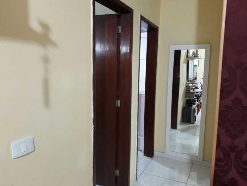 8 - circulação. - Apartamento Méier, Rio de Janeiro, RJ Para Alugar, 2 Quartos, 61m² - MEAP20478 - 9