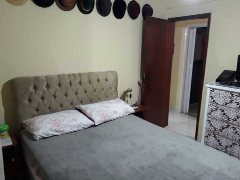 10 - quarto 1. - Apartamento Méier, Rio de Janeiro, RJ Para Alugar, 2 Quartos, 61m² - MEAP20478 - 10