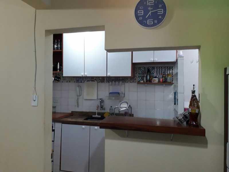 13 - cozinha. - Apartamento Méier, Rio de Janeiro, RJ Para Alugar, 2 Quartos, 61m² - MEAP20478 - 18