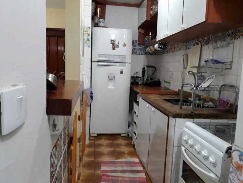15 - cozinha. - Apartamento Méier, Rio de Janeiro, RJ Para Alugar, 2 Quartos, 61m² - MEAP20478 - 20