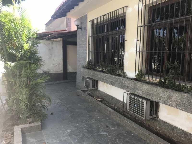 IMG_4475 - Casa 3 quartos à venda Méier, Rio de Janeiro - R$ 690.000 - MECA30019 - 3