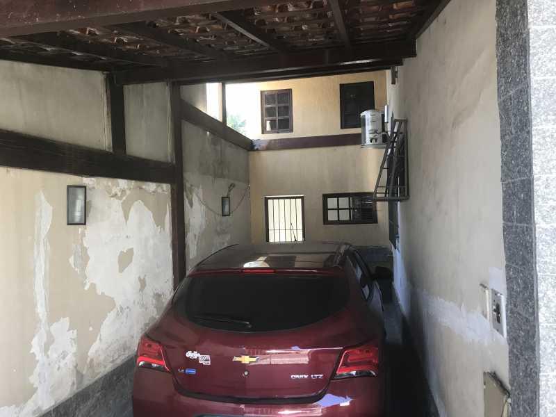 IMG_4477 - Casa 3 quartos à venda Méier, Rio de Janeiro - R$ 690.000 - MECA30019 - 9