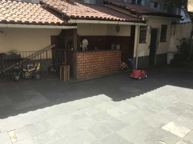 IMG_4480 - Casa 3 quartos à venda Méier, Rio de Janeiro - R$ 690.000 - MECA30019 - 6