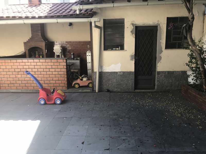 IMG_4486 - Casa 3 quartos à venda Méier, Rio de Janeiro - R$ 690.000 - MECA30019 - 8