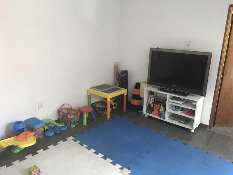 IMG_4489 - Casa 3 quartos à venda Méier, Rio de Janeiro - R$ 690.000 - MECA30019 - 24