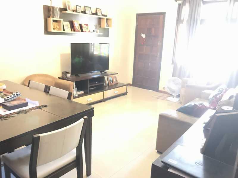 IMG_4491 - Casa 3 quartos à venda Méier, Rio de Janeiro - R$ 690.000 - MECA30019 - 13