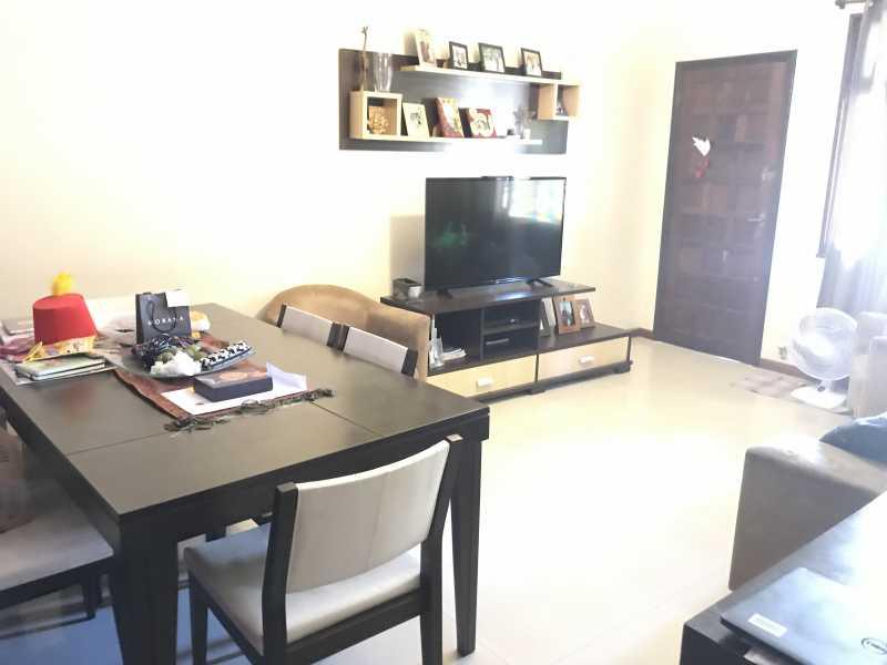 IMG_4492 - Casa 3 quartos à venda Méier, Rio de Janeiro - R$ 690.000 - MECA30019 - 14