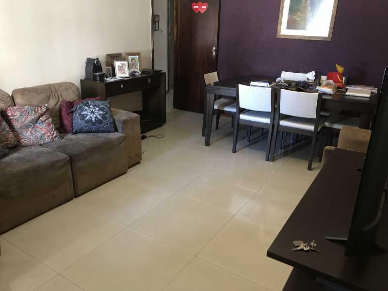 IMG_4493 - Casa 3 quartos à venda Méier, Rio de Janeiro - R$ 690.000 - MECA30019 - 12