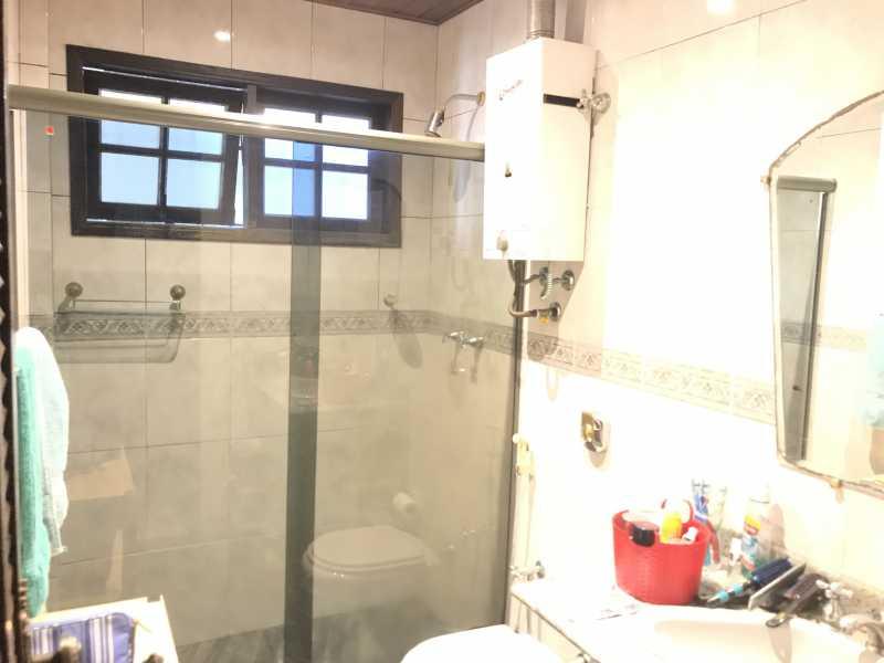 IMG_4498 - Casa 3 quartos à venda Méier, Rio de Janeiro - R$ 690.000 - MECA30019 - 19