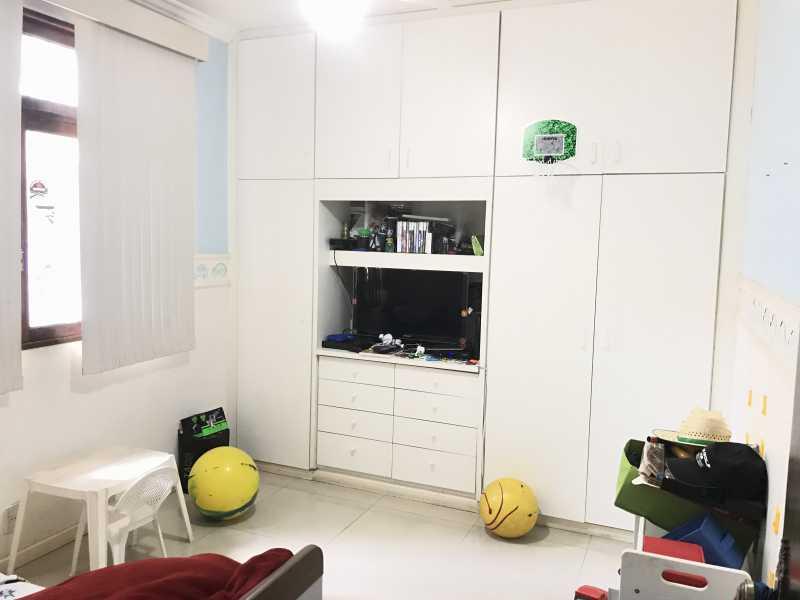 IMG_4499 - Casa 3 quartos à venda Méier, Rio de Janeiro - R$ 690.000 - MECA30019 - 21