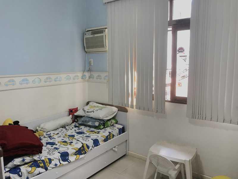 IMG_4500 - Casa 3 quartos à venda Méier, Rio de Janeiro - R$ 690.000 - MECA30019 - 20