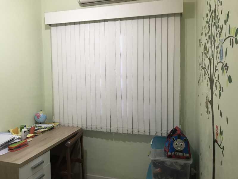 IMG_4501 - Casa 3 quartos à venda Méier, Rio de Janeiro - R$ 690.000 - MECA30019 - 22