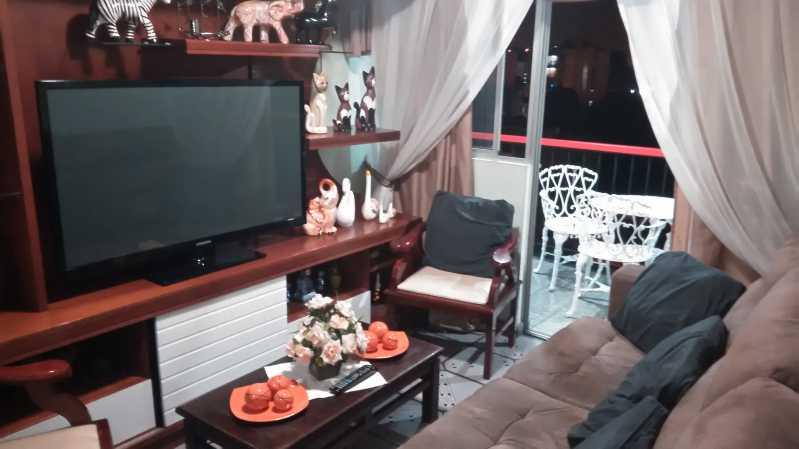 5 - sala - Apartamento Engenho Novo,Rio de Janeiro,RJ À Venda,2 Quartos,76m² - MEAP20488 - 7