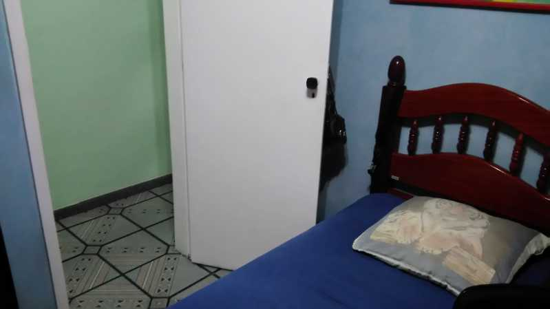 9 - quarto 1 - Apartamento Engenho Novo,Rio de Janeiro,RJ À Venda,2 Quartos,76m² - MEAP20488 - 11