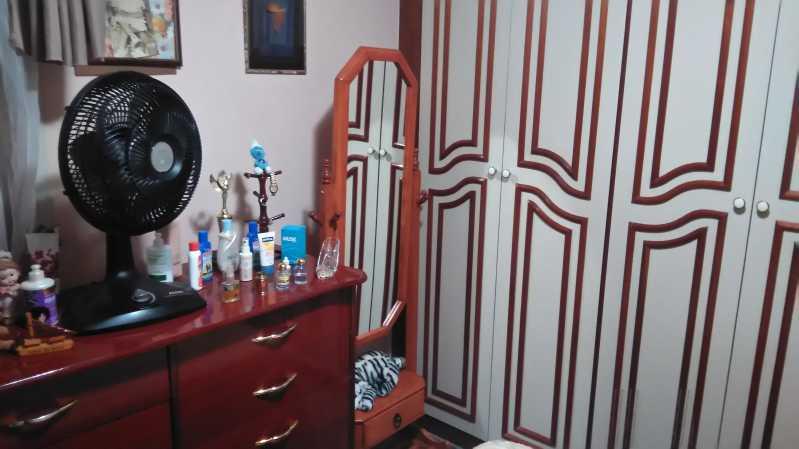 12 - quarto 2 - Apartamento Engenho Novo,Rio de Janeiro,RJ À Venda,2 Quartos,76m² - MEAP20488 - 13