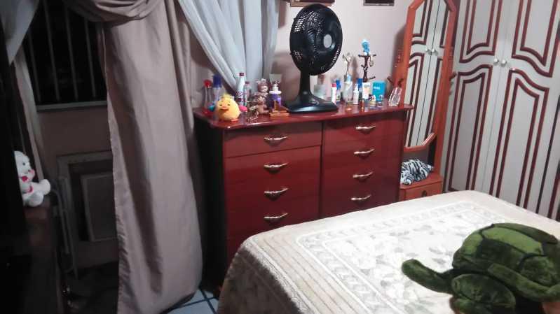 13 - quarto 2 - Apartamento Engenho Novo,Rio de Janeiro,RJ À Venda,2 Quartos,76m² - MEAP20488 - 14