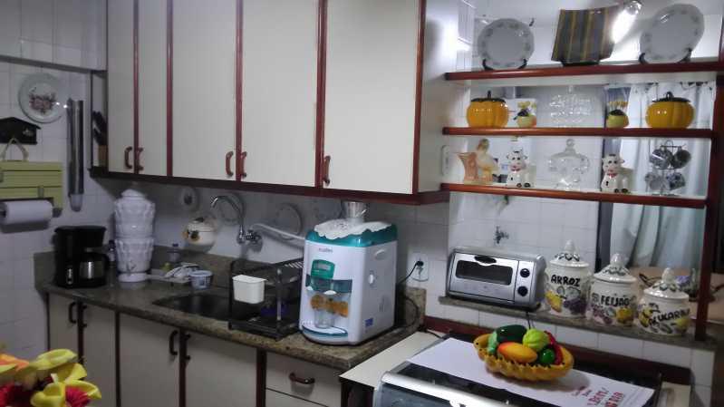 17 - cozinha - Apartamento Engenho Novo,Rio de Janeiro,RJ À Venda,2 Quartos,76m² - MEAP20488 - 18