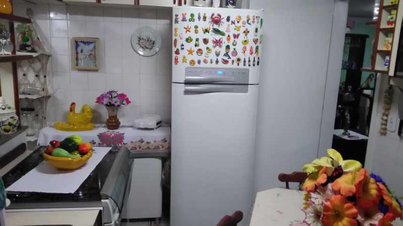 18 - cozinha - Apartamento Engenho Novo,Rio de Janeiro,RJ À Venda,2 Quartos,76m² - MEAP20488 - 19