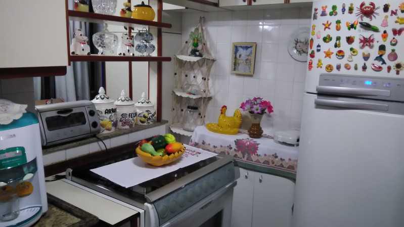 19 - cozinha - Apartamento Engenho Novo,Rio de Janeiro,RJ À Venda,2 Quartos,76m² - MEAP20488 - 20