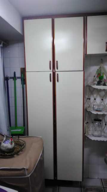 21 - área de serviço - Apartamento Engenho Novo,Rio de Janeiro,RJ À Venda,2 Quartos,76m² - MEAP20488 - 22