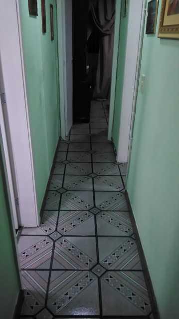 24 - circulação - Apartamento Engenho Novo,Rio de Janeiro,RJ À Venda,2 Quartos,76m² - MEAP20488 - 25