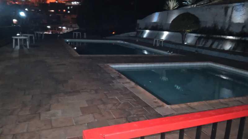 27 - piscinas - Apartamento Engenho Novo,Rio de Janeiro,RJ À Venda,2 Quartos,76m² - MEAP20488 - 28