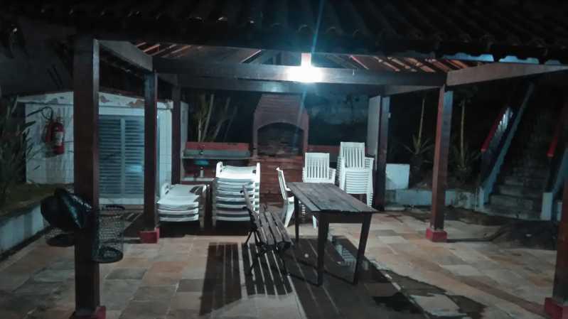 28 - churrasqueira - Apartamento Engenho Novo,Rio de Janeiro,RJ À Venda,2 Quartos,76m² - MEAP20488 - 29