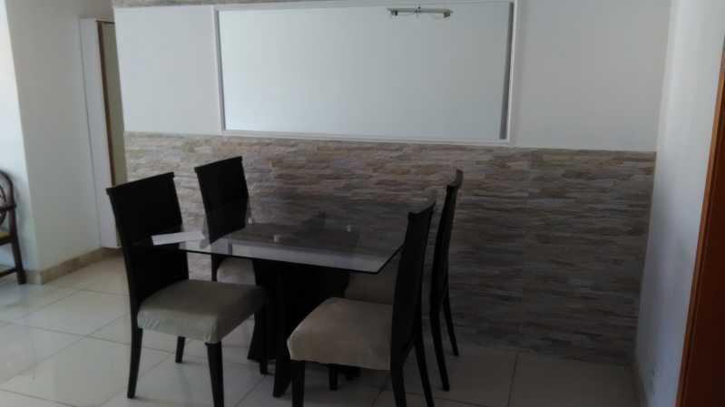 2 - sala - Apartamento Tijuca,Rio de Janeiro,RJ À Venda,3 Quartos,102m² - MEAP30174 - 4